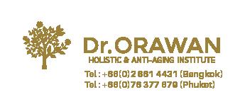Dr. Orawan